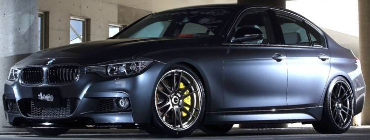 Advanti Racing Wheels for BMW