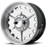 American Racing VF488 Custom Finish Forged Wheels