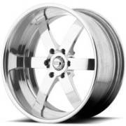 American Racing VF496 Forged Wheels
