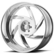 American Racing VF516 Forged Wheels