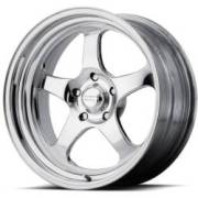 American Racing VF501 Forged Wheels