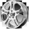 18x7.5 American Racing AXL Wheels $399 set!