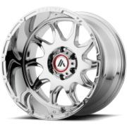 Asanti Offroad AB-810 Chrome Wheels