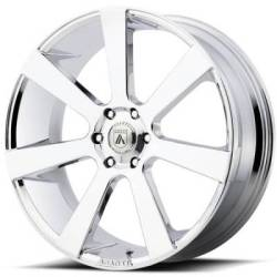 Asanti ABL-15 Chrome Wheels