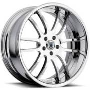 Asanti DA194 Chrome Wheels