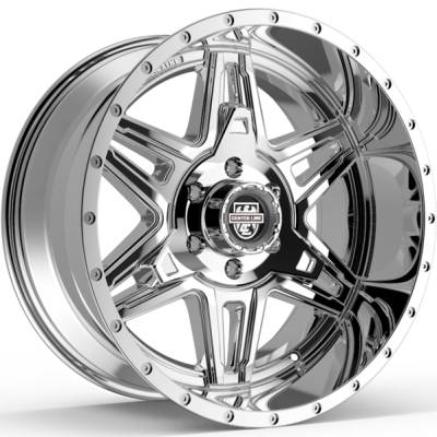 Center Line LT2V PVD Wheels