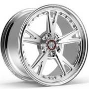 Center Line MM3V PVD Alloy Wheels