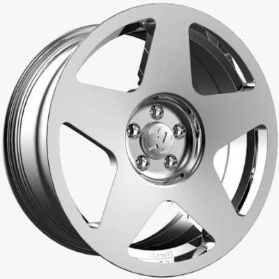 fifteen52 forged monoblock tarmac