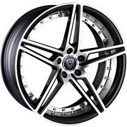 Marquee 3258 Machine Black Wheels