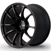 Miro Type 563 Matte Black Wheels