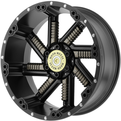 Moto Metal MO979 Buckshot Wheels