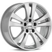 Rial DH Silver Wheels