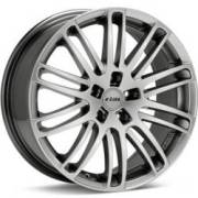 Rial Murago Satin Silver Wheels
