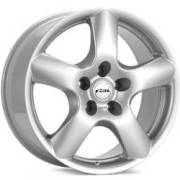 Rial Oslo Bright Silver Wheels