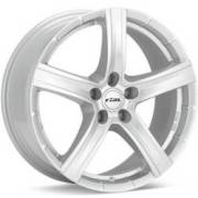 Rial Quinto Bright Silver Wheels