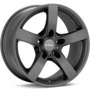 Rial Salerno Anthracite Wheels