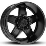 TIS 543B Black Wheels