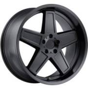 TSW Camber Matte Black Wheels