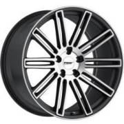 TSW Crothorne Machine Gunmetal Wheels