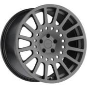 TSW Holeshot Matte Gunmetal Wheels