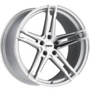 TSW Mechanica Silver Mirror Cut Wheels