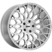 TSW Oslo Silver Mirror Cut Wheels