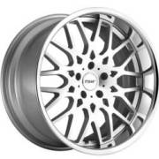 TSW Rascasse Silver Machine Wheels