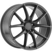 TSW Sprint Gunmetal Wheels