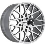 TSW Vale Silver Mirror Cut Wheels