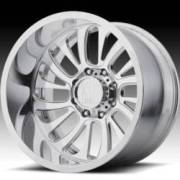 XD Forged Series XD404 2-PC Polished